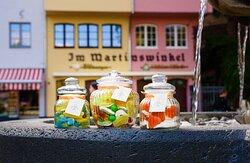 Candy Shop Cologne
