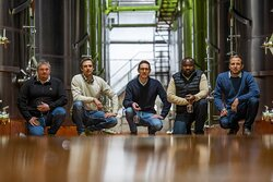 These guys are truly talented when it comes to winemaking.