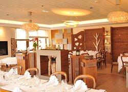 Salle des Banquets