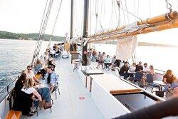 The New Scotland Brews Cruise