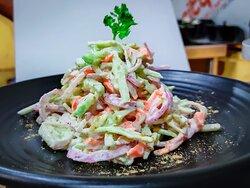 Meyo Salad