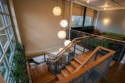 Third floor