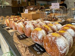 Friday is doughnut day!