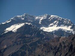 Best South Face Aconcagua