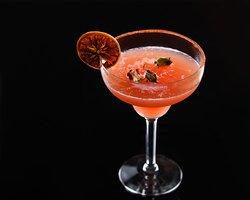 The Mezze House - Drink 9