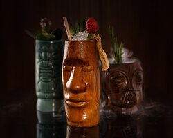 The Mezze House - Drink 2