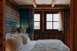 Saint Nicolas Room