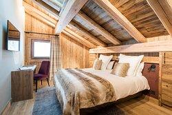 Chalet Silene - Room