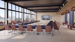 HRHBudapest Roxyoxy Meeting Space