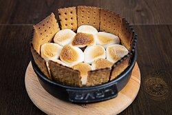 Brick Rooftop Kitchen & Bar - Food