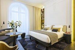 Executive Room, La Clef Champs-Elysees Paris