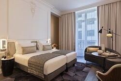 Deluxe Room, La Clef Champs-Élysées Paris