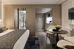 Executive Studio, La Clef Champs-_lys_es Paris
