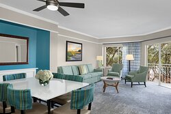 2 Bedroom Dining Room & Living Room (OCES)