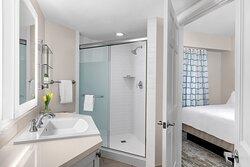 2 Bedroom Guest Bathroom