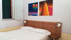 olivium camera da letto
