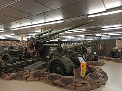 Museo batalla del Ebro Fayón
