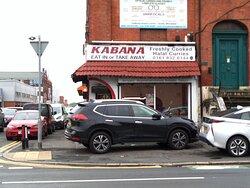 Kabana, Cheetham Hill Road, Manchester
