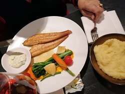Curry de poulet Solette Plateau apero