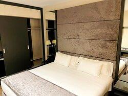 Espléndido hotel muy recomendable, 5stars!