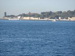 Boğaziçi Kıyısı Sarayburnu