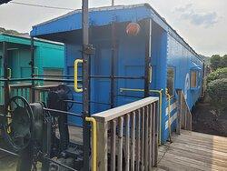 Our Train Car #18