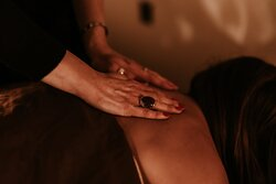 Full body massage and luxurious, yet affordable packages