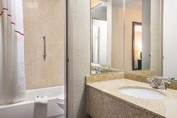 Vanity Bath