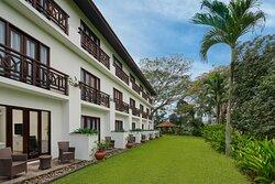 Guest Room - Garden Terrace