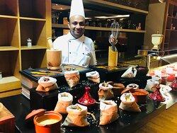 Curry Night @ Citrus All Day Dining Restaurant at Ramada Hotel & Suites by Wyndham Amwaj Islands