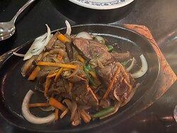 """Als je eens de echte culinaire Chinese keuken wil proeven ga dan eens naar Restaurant Taiwan in Zwolle en kies voor het """"menu de chef"""" Heerlijke hapjes op een manier die je niet eerder geproefd hebt en allemaal even lekker!"""
