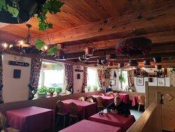 Cortina d'Ampezzo - Rifugio Averau