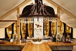 Marika-longe and fine dine restaurant
