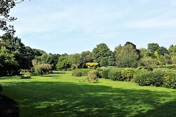 6.  Central Park, Haworth, West Yorkshire