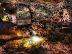 grottes St.-Beatus