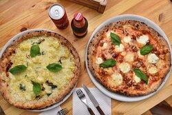 Mary Pizza.