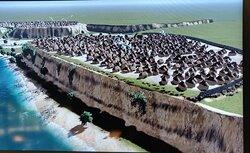 Settlements.