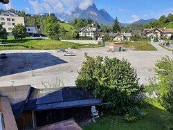 Bergsicht - Mountainview