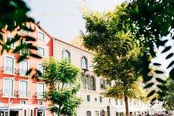 Casa dos Bicos- Lisbon