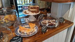 Cheddar Cheese Cottage Tea Room