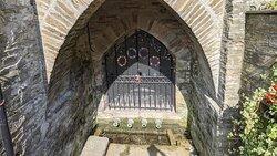 The Well Of Saint Martin
