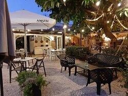 Swiss restaurant arenal/javea2