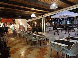 Swiss restaurant arenal/javea4
