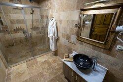 Standart Room Bath