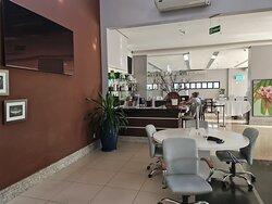 Quality Hotel Manaus 4