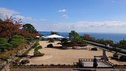 日本庭園 天翔