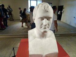 Buste de Napoléon
