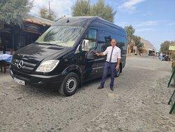 Santorini Private Day Tours