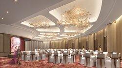 Ballroom - Putuo