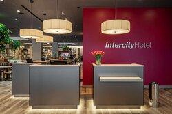 IntercityHotel Budapest
